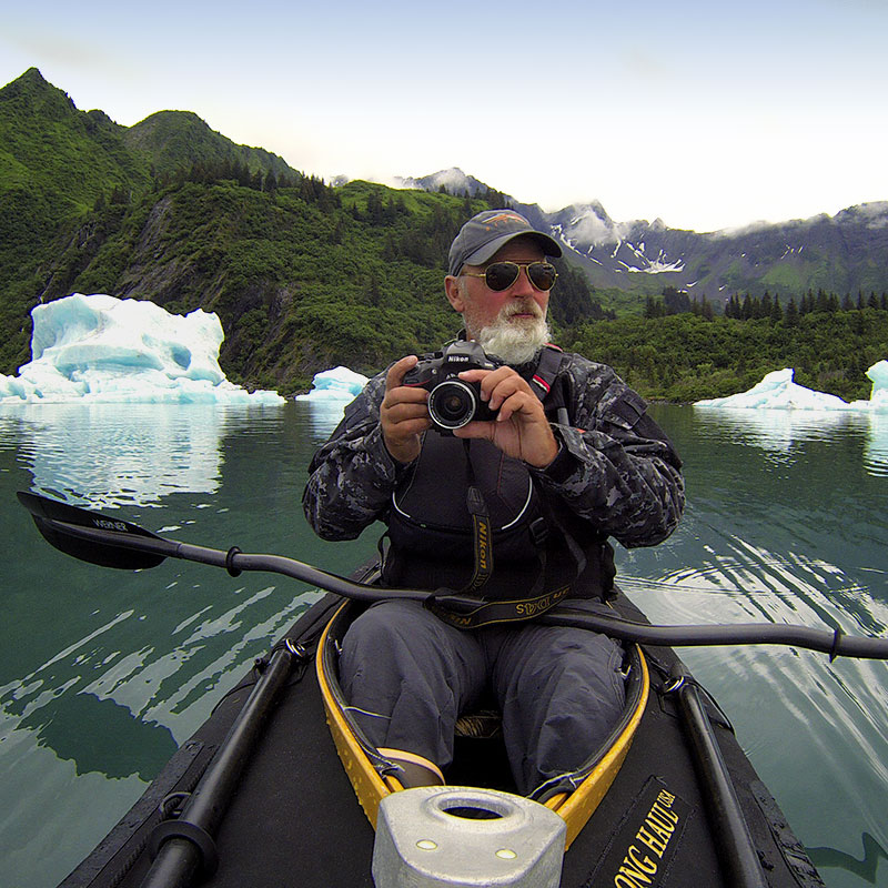Alaska Wilderness Charters: Photography