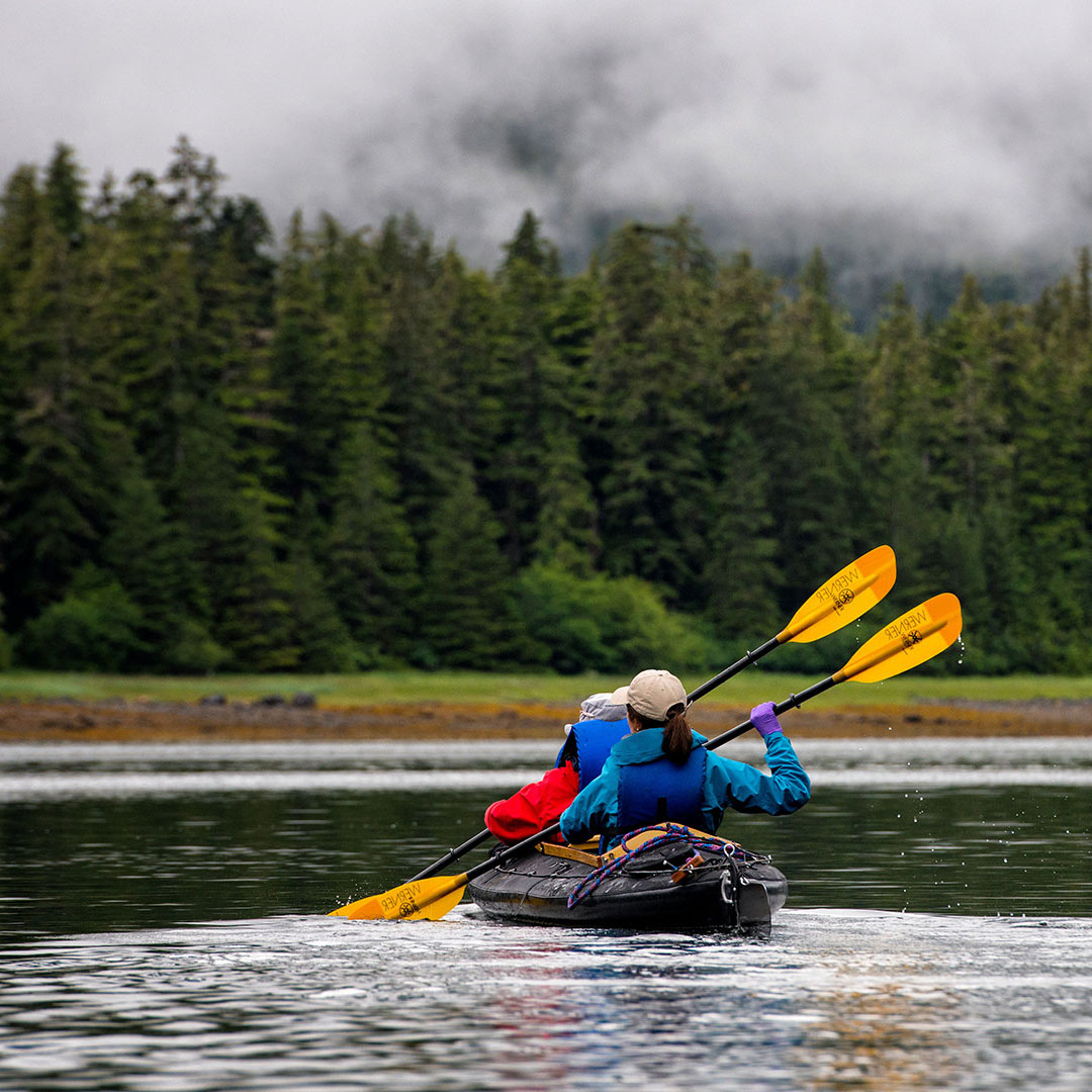 Alaska Wilderness Charters Paddleboard Photography Fishing